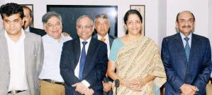 First Industry-Ministry Meeting Shows Positive Signs For India Inc.