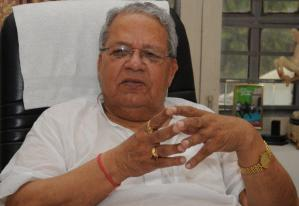 Unlock the Entrepreneurial Opportuinity from Smart Cities & Affordable Housing: Kalraj Mishra