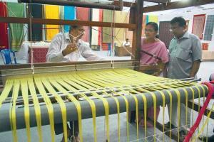 Garment Sector gets Rs 700 Cr Scheme