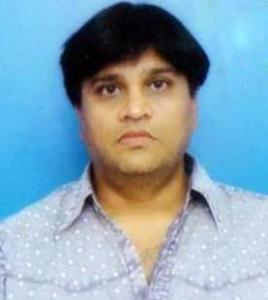 Rajesh Jain, founder of iHOMEZ