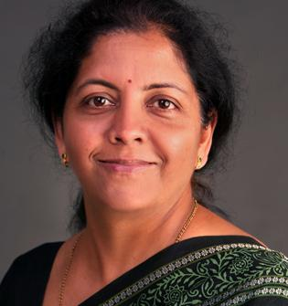 Nirmala Sitharaman to Lead Indian Business Delegation for India-Myanmar Business Conclave at Yangon