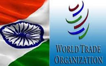 History Created, WTO Signed Trade Facilitation Agreement with India