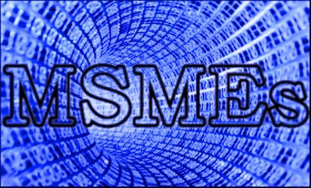 NSIC signs MoU with MSME Ministry for 2015-16