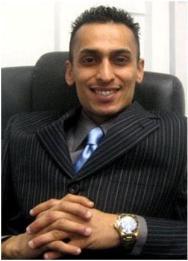 Himanshu B Patel, Founder & CEO, Triton Solar