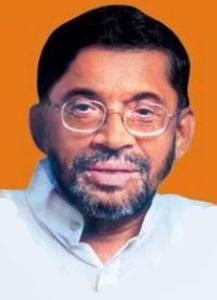 Santosh Gangwar, MoS, Finance Ministry, PAN, Adhaar