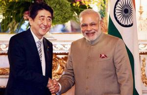 USD 3 Billion Investment from Japan to support 'Make in India'