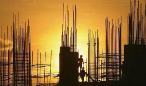 Growth at 7.3 % in 2014-15, Improvement in Manufacturing, Construction Sector