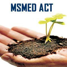 SMEStreet Survey Report: 'MSME Definition Amendment'
