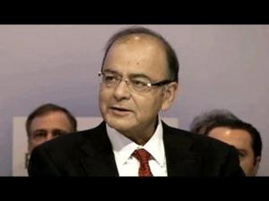 India Emerges as Safe for Investors Post-Brexit: Arun Jaitley