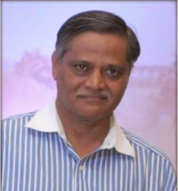 Dr Anup K Pujari is the Secretary of Ministry of MSME