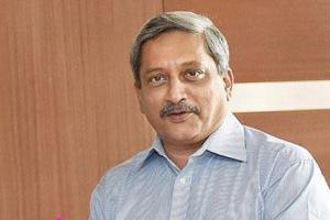 Defence Procurements Policy Highlighted at Lok Sabha by Manohar Parrikar