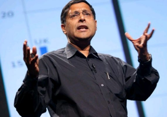 India on Growth Path: Arvind Subramanian