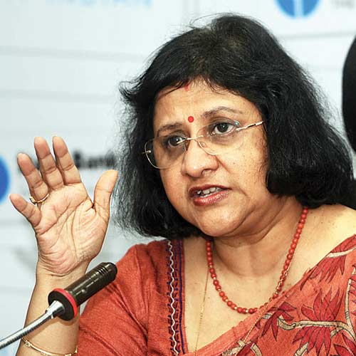 SMEs are Beginning to Show Less Stress: SBI Chairperson