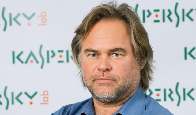 Kaspersky Lab names the Best Startups of its First  Acceleration Program