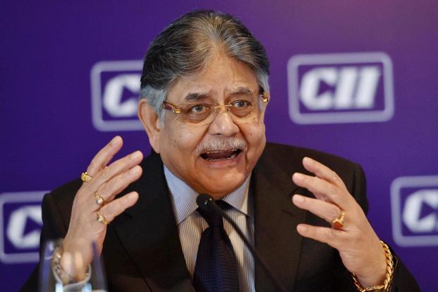 India's Economic Growth is Getting Visible: Sumit Majumdar