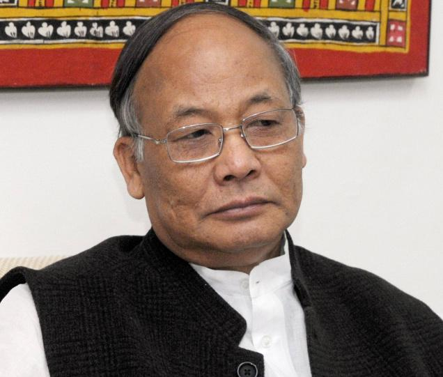 Boost for North -Eastern MSMEs – 'Make in Manipur' launched
