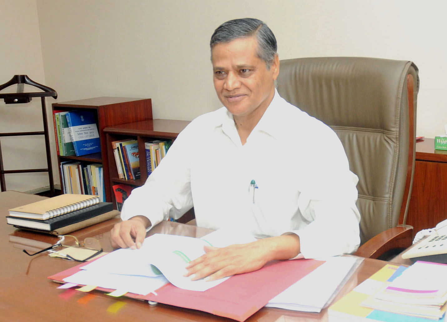 Implementation of good policies is imperative: Anup K Pujari