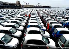 Car Sales are Down by 5% in October 2017: SIAM