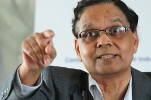Arvind Panagariya Suggested India's Growth Story Will Come From Labor Intensive Sectors