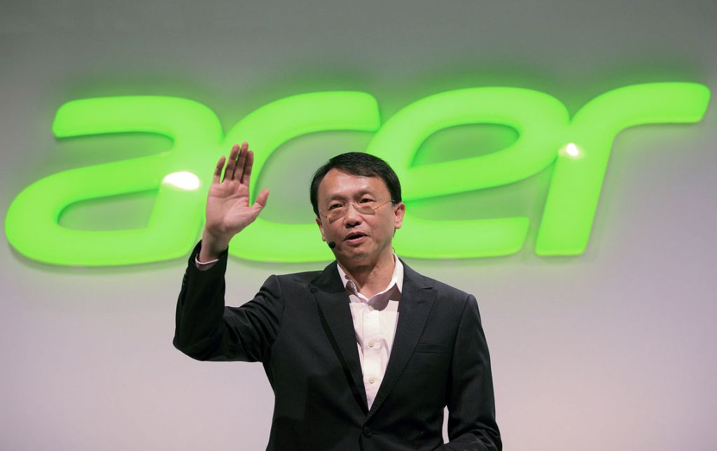 Acer Reveals Exciting Product Line at Next@Acer event in NY