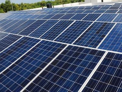 A BTI Report Finds India's Solar Capacity at 28 GW
