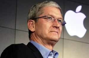 Apple Donates Rs 7 Cr for Kerala Floods