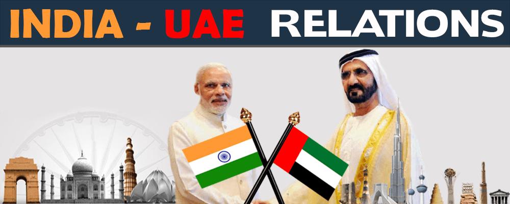 UAE Can Play Vital Role in PM Narendra Modi's Vision of USD 5 Trillion Economy