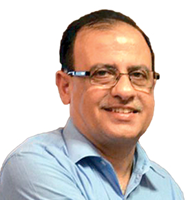 'Mumbai's Infrastructure Development Efforts are Progressing Rapidly Showing Results'