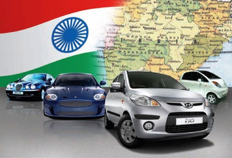 Tax Sops By Govt Will Fuel Auto Industry's Growth