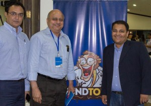 Ahmedabad Start-ups Get Shortlisted Thorugh FundTonic