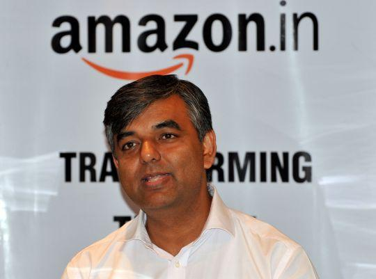 Amazon.in Opens its Largest Fulfilment Centre For SMEs