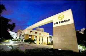 L&T Infotech Shares Fall 6.11% as Compared to it's Initial IPO