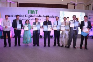 IoT can make India Future Ready in Disaster Management: MAIT's DIAG