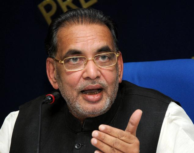 Manufacturers should be proactive for Technology Commercialization for Farmers: Radha Mohan Singh