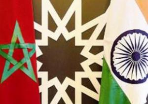 India & Morocco to Boost Trade Exchanges