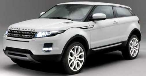 Land Rover Sales Down, Tata Blames Brexit