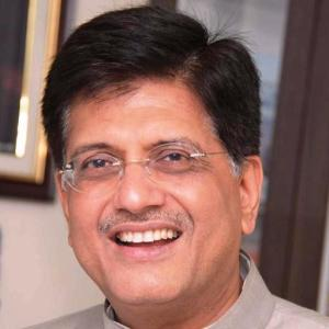 Need to Promote Indian Electrical ndustry at Global Level: Piyush Goyal
