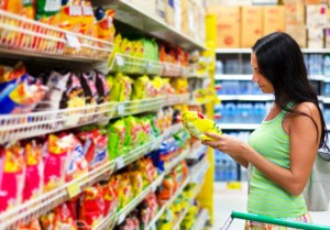 'Packaged Food Market Reached $51 Mn Mark in 2015'