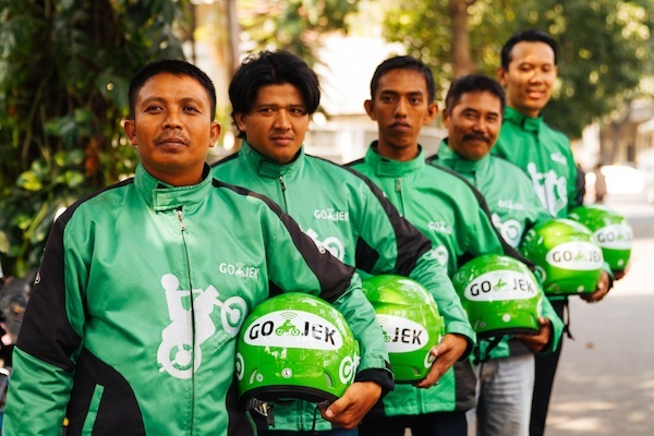 Indonesian Go-Jek Acquired Bangaluru Based Healthcare Startup