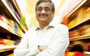Kishore Biyani , Future Group