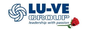 Lu-ve S.p.A. Announces Acquisition of Spirotech Heat Exchangers