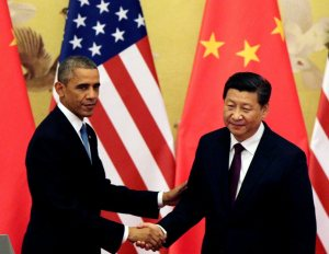 At G20 Summit, Barack Obama had Productive Talks with China