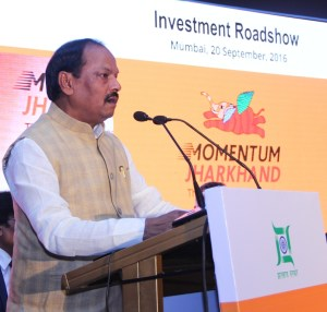 Jharkhand's Investment Campaign To Go Global