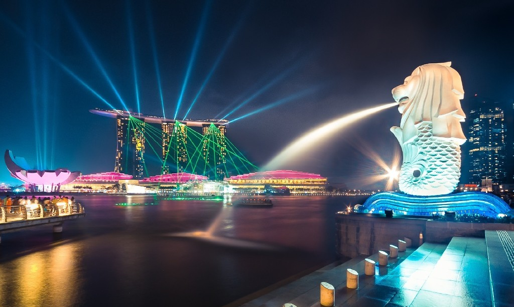 DSCI Launches its First Global Chapter in Singapore