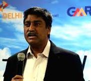 GMR & Vodafone Create India's Largest Wi-Fi Hotspot