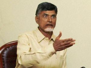 Andhra Pradesh is Focusing on Sustained Growth at Global Level: CM Chandrababu Naidu