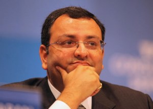 Nano is a Loss Making Product for Tata: Cyrus Mistry