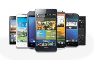 Smartphone Market Surprisingly Slowing Down: IDC
