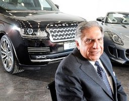 Tata Motors Group Global Wholesales Crosses 1 Lakh Sales Mark