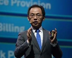5G set to Come: Huawei's Ryan Ding